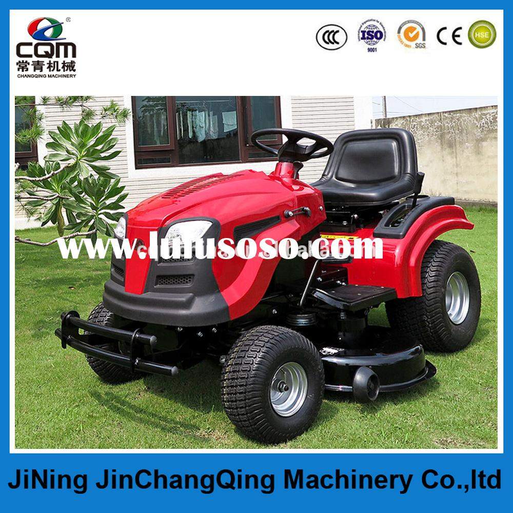 Riding Lawn Mower,ride on mower,Gasoline/Diesel Light Ride On Lawn Mower for sale