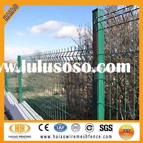 2x2,4x4,2x4 wire mesh fence garden fencing(color)
