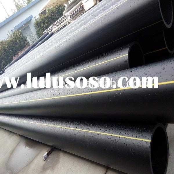 low price china high quality plastic pipe food grade, hdpe pipe 200mm, hdpe pipe dimensions manufact