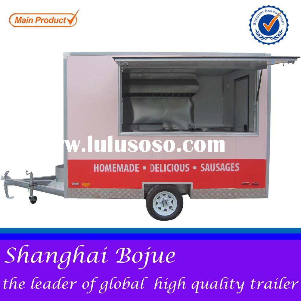 European Quality, Chinese Price festival food cart food fo dogs mobile+food+truck+houston+usa
