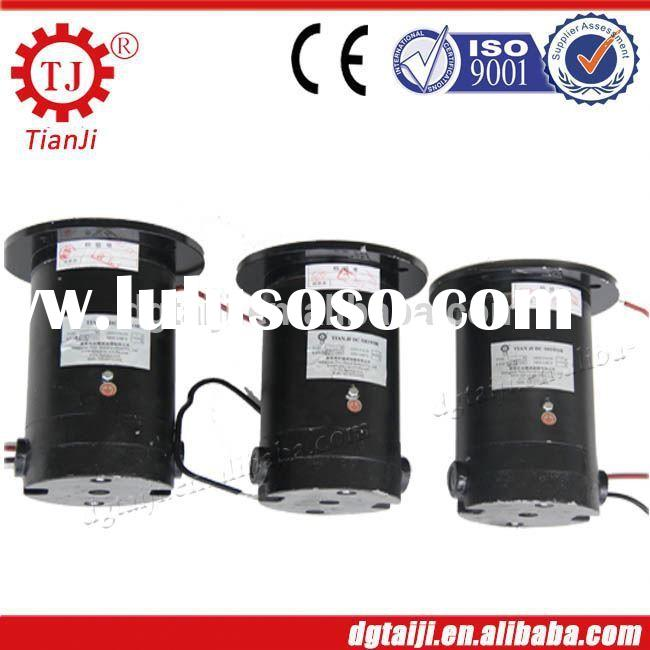 Food machine used outboard motors for sale,dc motor