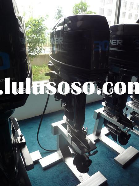 Two stroke Outboard motors Used boat engine for sale 30hp