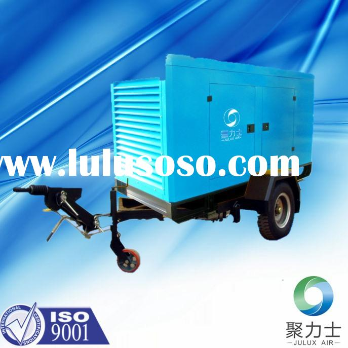 2014 China ac air compressor for industrial application