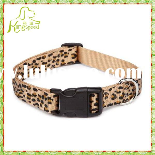 2014 China wholesale best selling greyhound dog collar