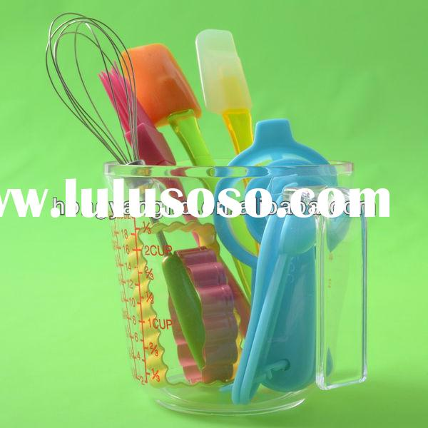 6PCS Baking Tools And Equipment
