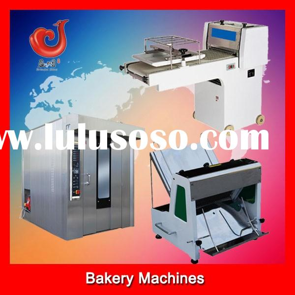 Bakery business full set bread baking tools and equipment