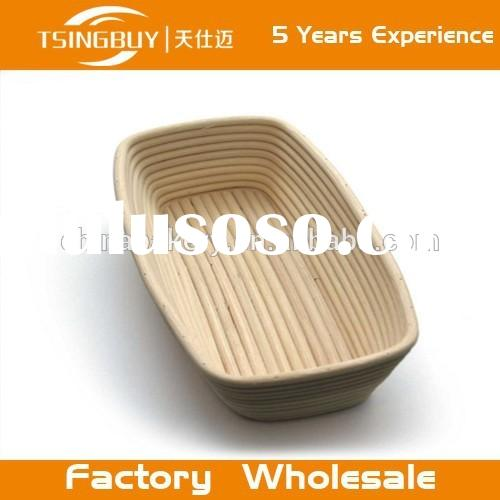 Baking Tools and Equipment & Their Uses-Bakeware and Baking Tools banneton basket 100% Eco-frien