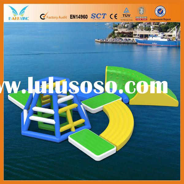 Exciting inflatable the blob water toy 2014,water blob bags with good price sale