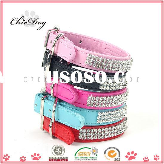 Factory Price new style collars for greyhounds
