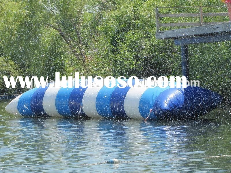Giant Inflatable Blob Water Toy Sale for Adult