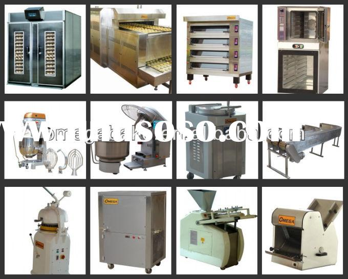 HOT !!!mini bakery all inclusive/ baking tools and equipment(Manufacturer CE &ISO9001)