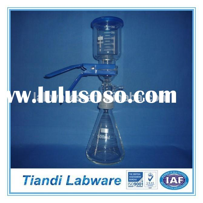 Laboratory Vacuum Filtration apparatus