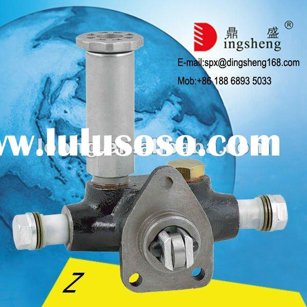 ZEXEL Type MITSUBISHI 6D34T Construction Machinery Engine Parts ME730303 105210-5250 Diesel Fuel Fee