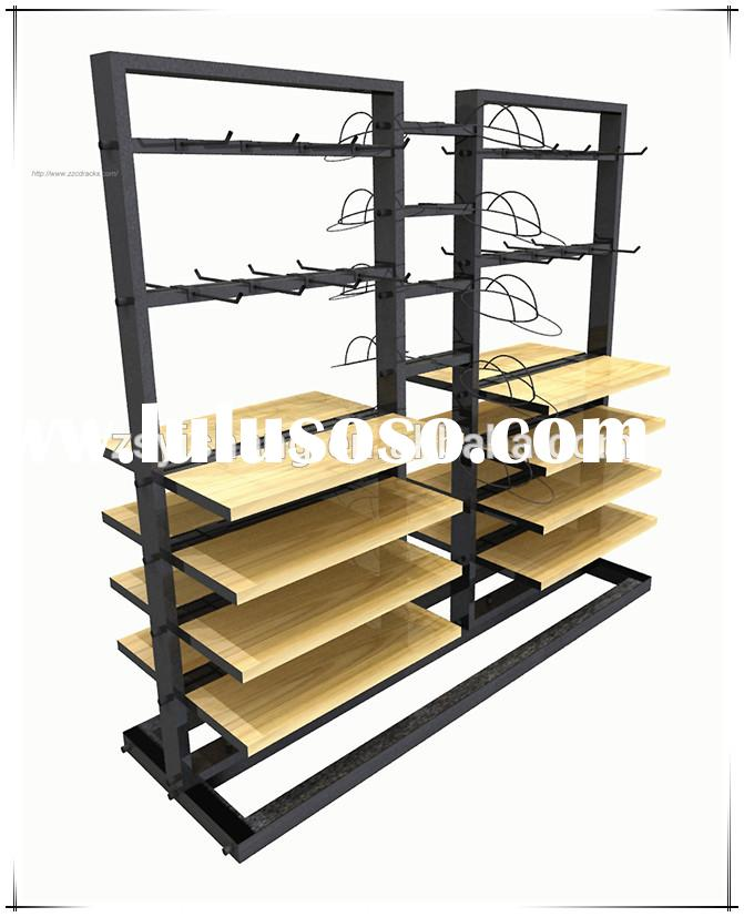 awesome open buffet stand,new design table stand with Yishang