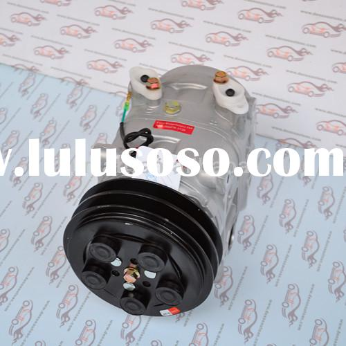 bus air conditioner compressor ac compressor ZEXEL