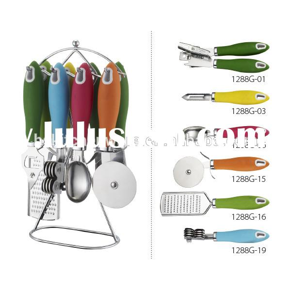 hot items kitchen utensils HS1288G kitchen tools/cooking tools and equipments