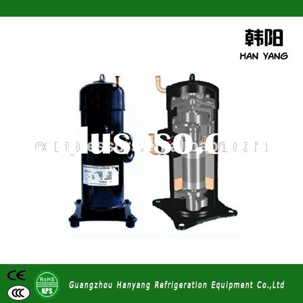 hot sale sanyo ac compressor C-SB373H8A , sanyo air chillers C-SB373H8A , sanyo air scroll hermetic