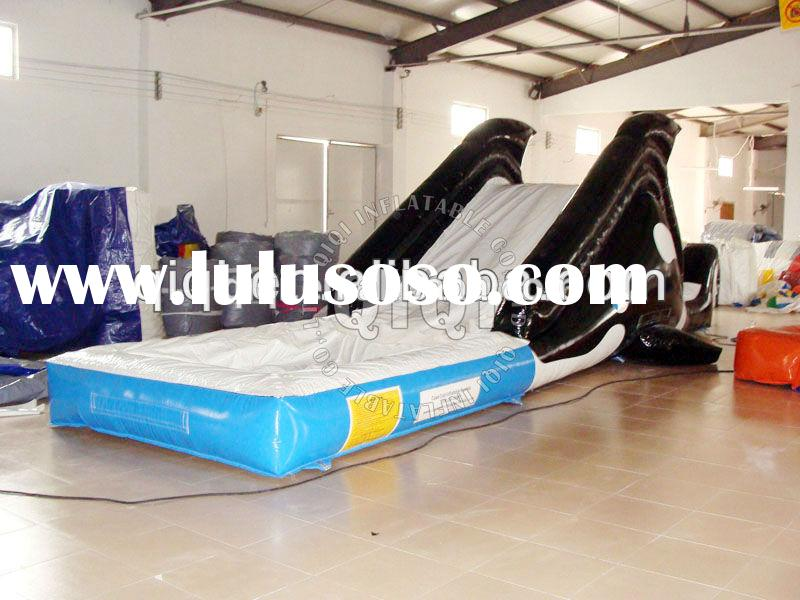 inflatable water slides wholesale / Inflatable water slide for rent