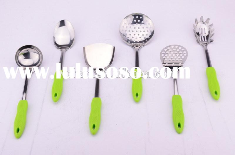 innovative stainless steel kitchen tool heat resistant material