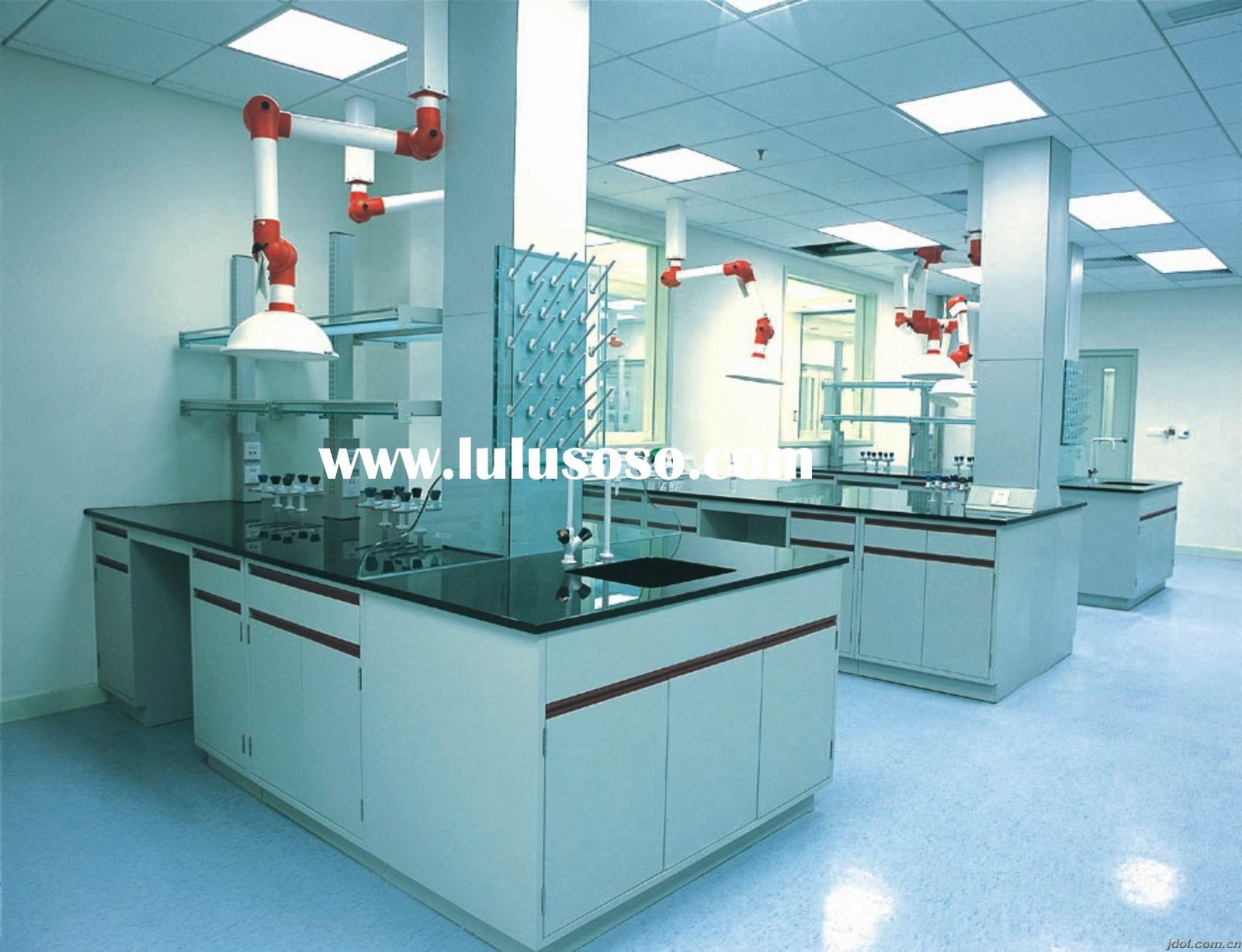 pathology laboratory design
