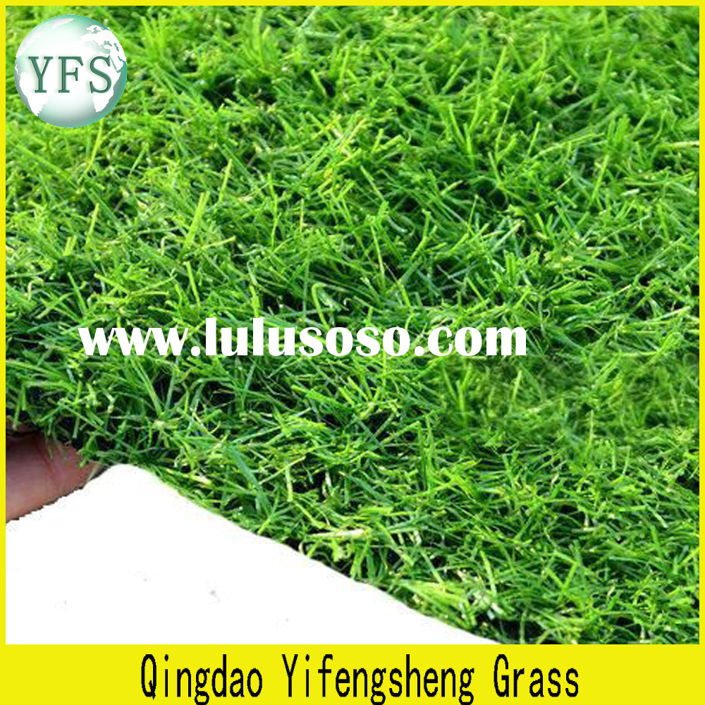 20mm Cheap Fake/Artificial Grass Carpet for Decorative Grass