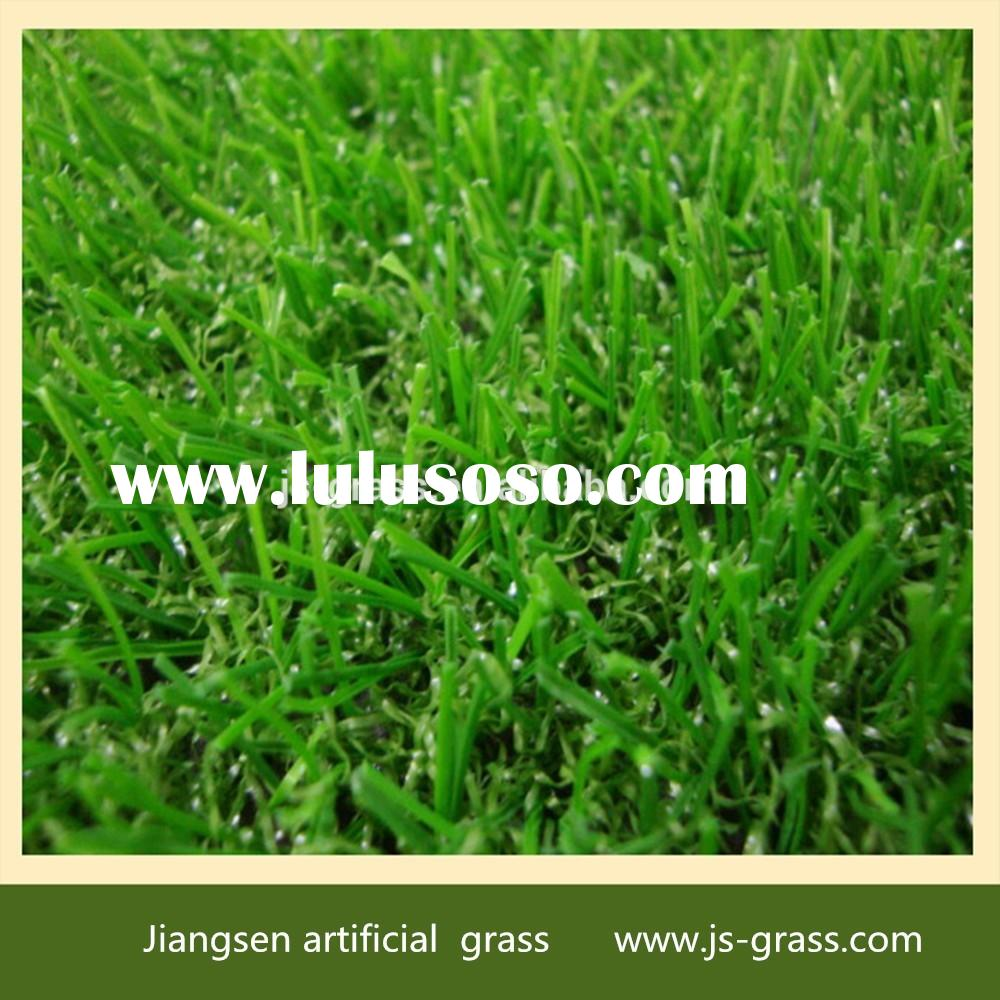 25mm astro cheap turf grass with PP&PE