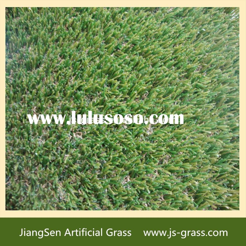 Best prices atificial grass carpet synthetic grass tile for garden lawn