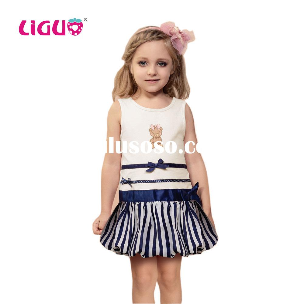Cute bubble dress for girls frock design for baby girl birthday dress for baby girl