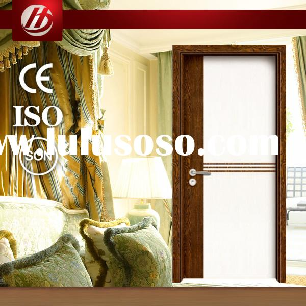 Fashion new design top quantity cheap modern wood door design pictures
