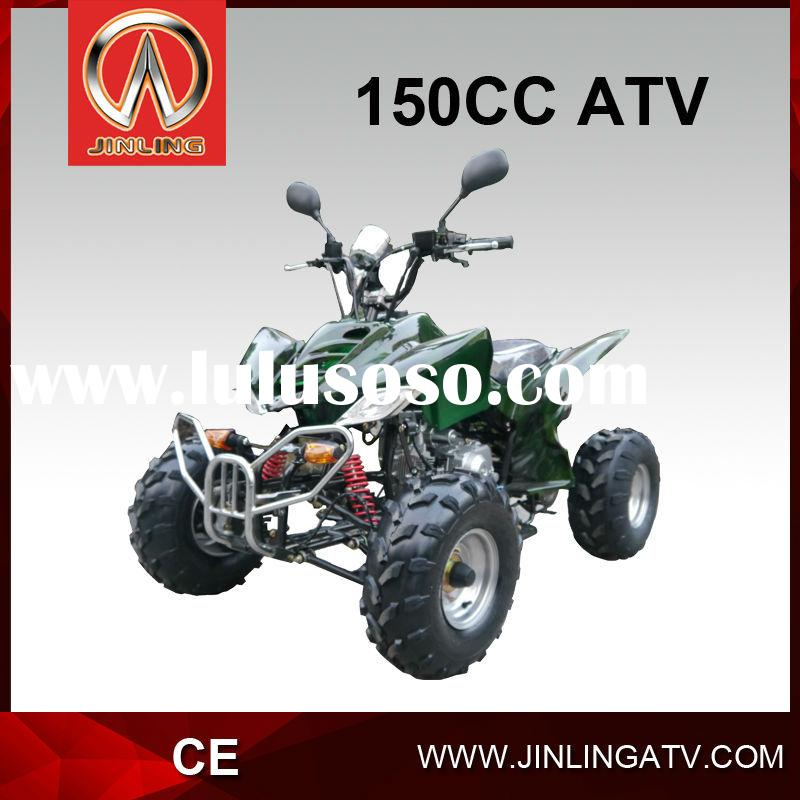 JLA-13-08 150cc jinling pedal 4 wheel adult bike cheap price hot sale in Dubai