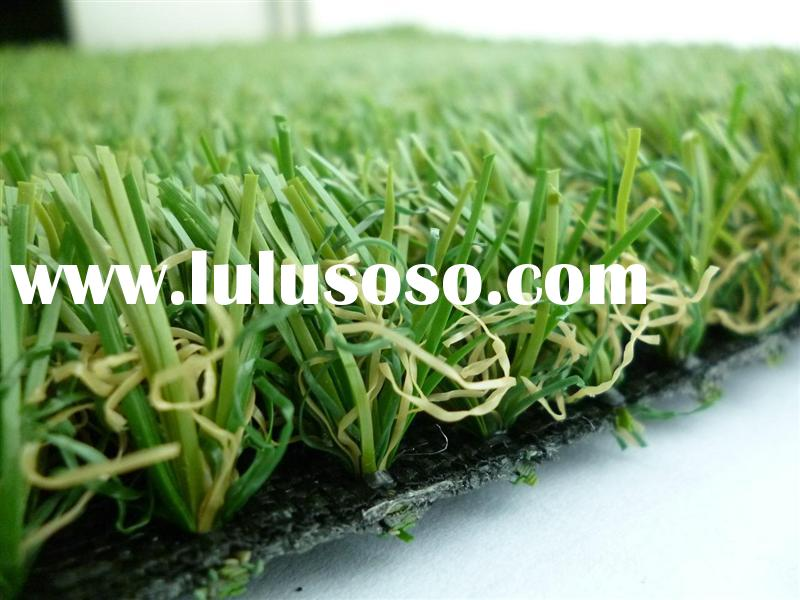 Lowest price synthetic turf grass(LV40)