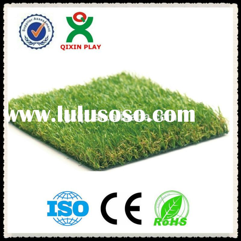 PE cheap artificial grass carpet/chinese artificial grass/artificial turf grass/QX-140J
