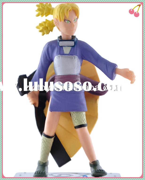 PVC model toys action figure Naruto, Classic Naruto Shippuden figurine toy