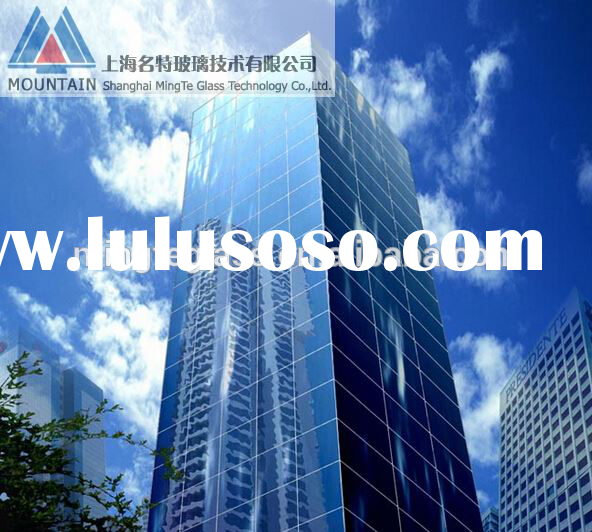 aluminium curtain walling systems