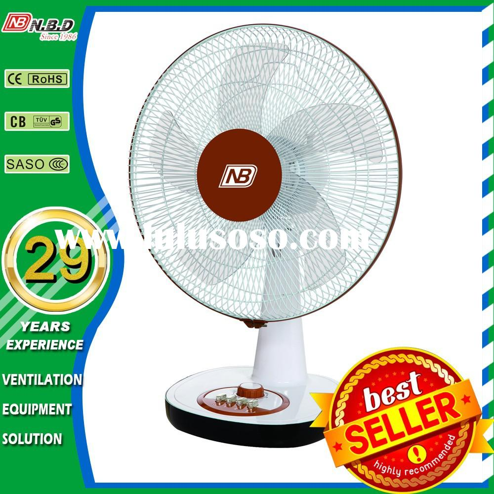 12 16 inch mini fan electric table fan small desk fan
