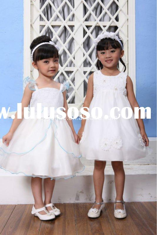 2013 NEW ARRIVAL baby cotton frocks designs birthday party dress for girls
