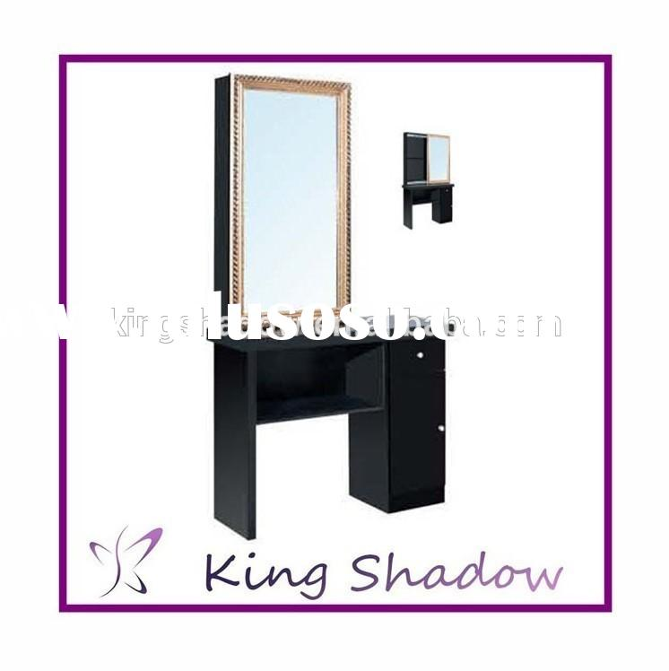2015 Hot selling Mirrors Station hair salon unique decorative wall mirror hair salon wall mirrors