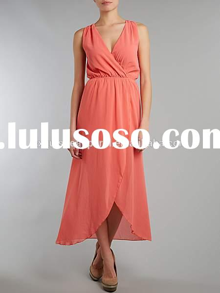 2015 high quality summer maxi dress for women chiffon summer dress long style chiffon maxi dress who