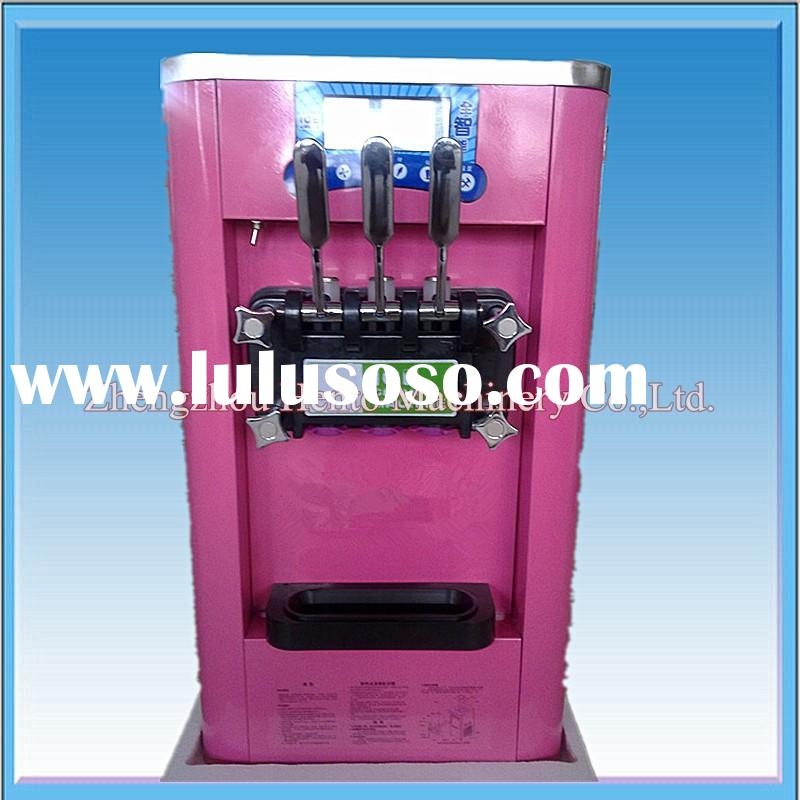"Best Selling Soft Ice Cream Machine For Sale        <span class=""ico-mp""></span&g"
