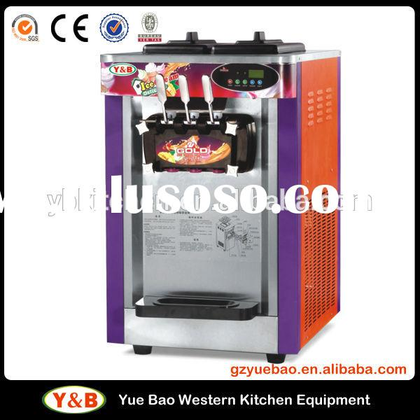 Commercial soft ice cream machine for sale, ice cream machines prices