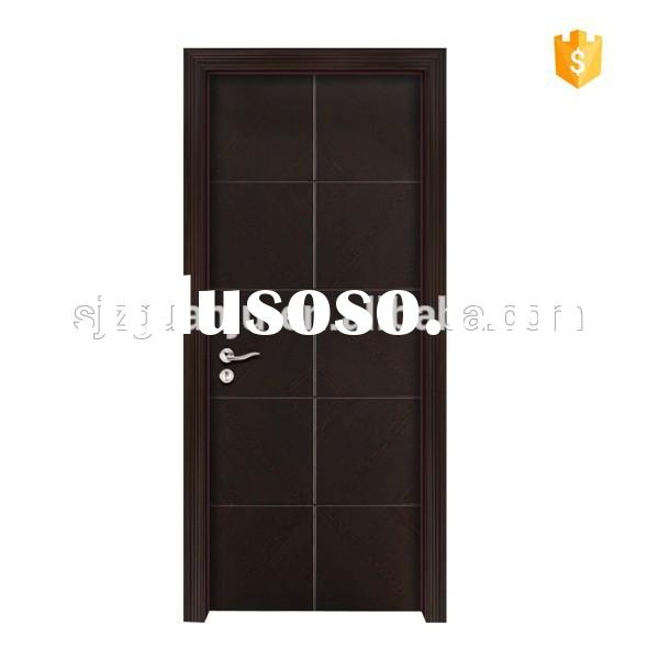 Flush hollow core veneer doors flush hollow core veneer for Flush solid core wood interior doors