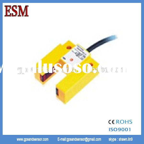ESM 2014 hot sell high quality photoelectric sensor low price photocell sensor switch for industry
