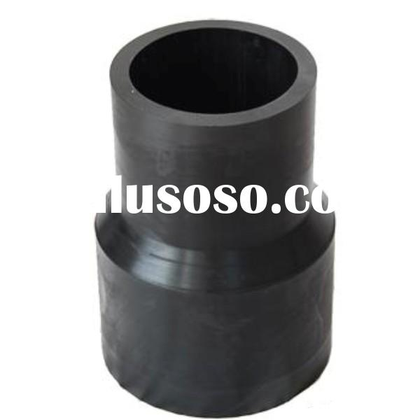 Water supply line fittings