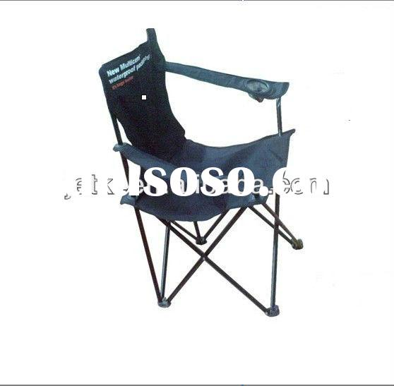 Heavy duty Folding Camping Chair