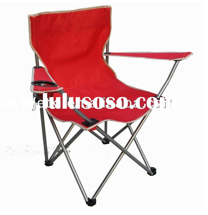 Heavy duty Folding Fabric Camping Chair