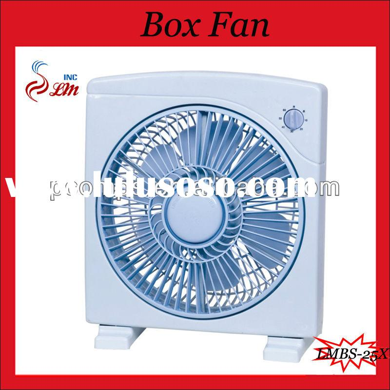 Very small electric fan very small electric fan for 16 inch window box fan