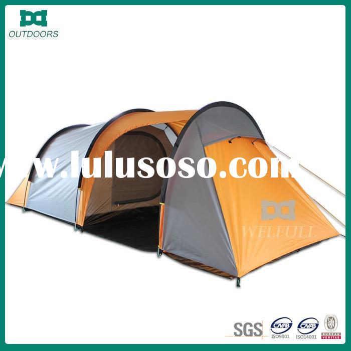 Large outdoor Luxury Family Camping Tent