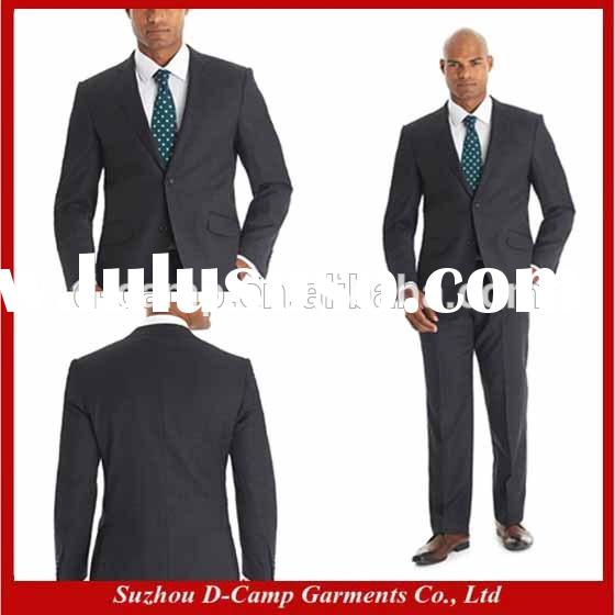 MBS-109 Factory direct no MOQ uniform design for office staff office uniform designs men