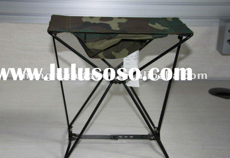 Military Folding Chair Heavy Duty Camping Chair