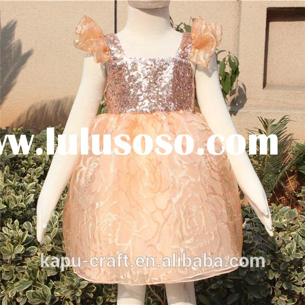 New style frock design for girls ,kids frock styles